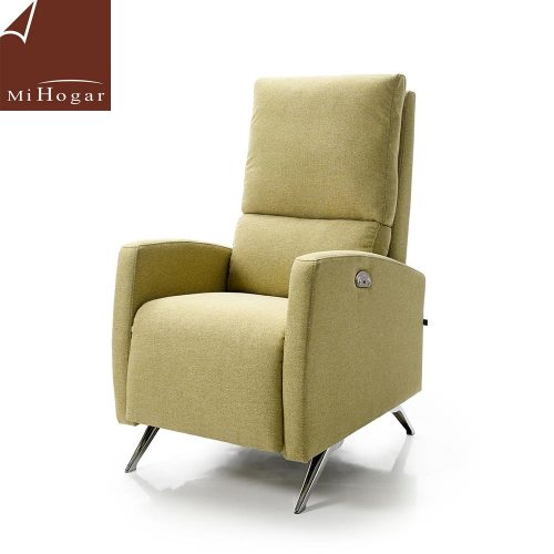 sillon relax valladolid electrico-manual