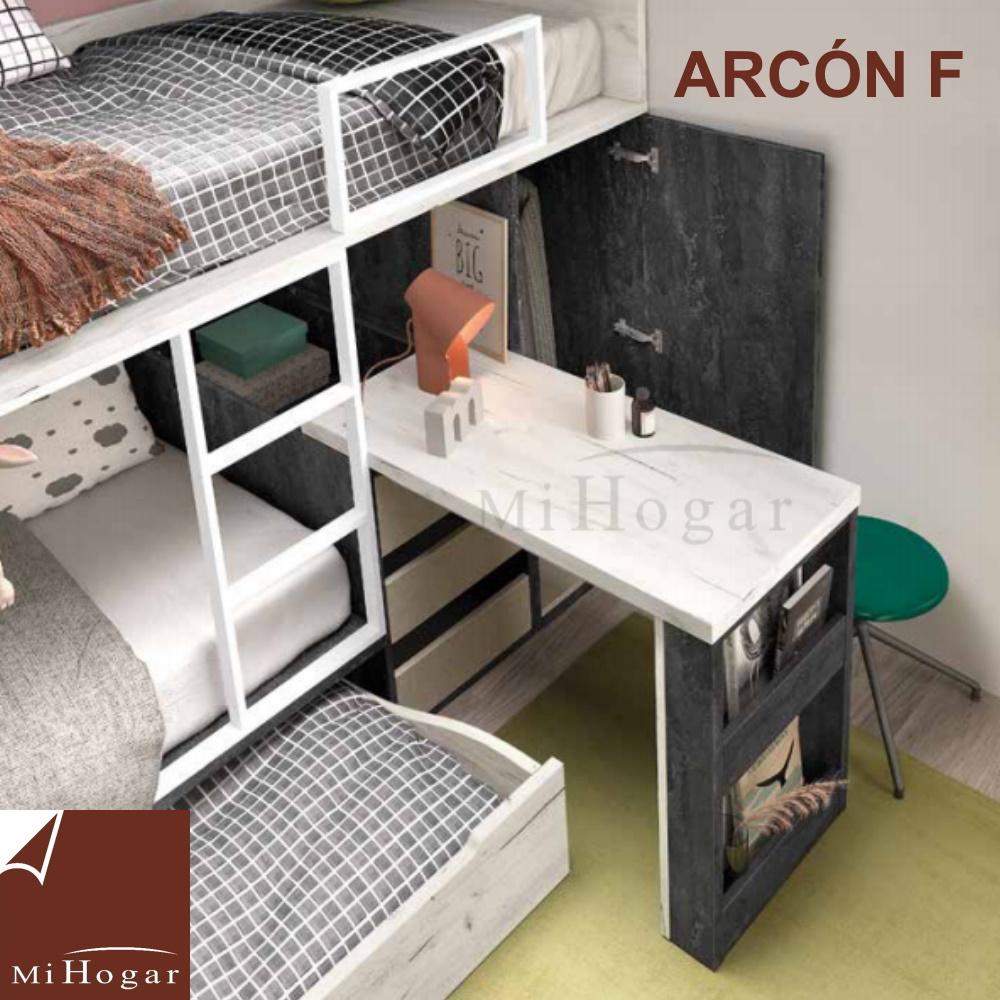 Mueble Juvenil | Categorías de productos | MUEBLES MI HOGAR - Page 2