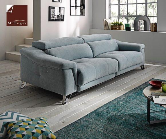 sofa relax electricos pilar