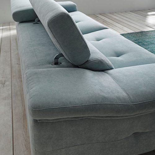 sofa reposacabezas pilar