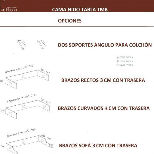 MEDIDAS-TÉCNICO-OPCIONES-CAMA-NIDO-TABLA-TMB