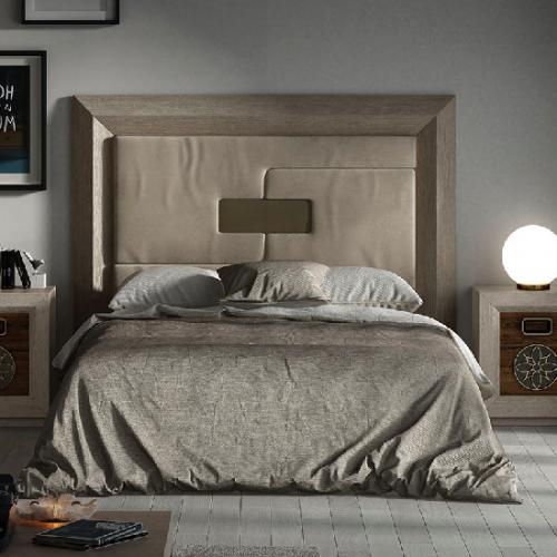 cabecero-doble-inglete-roble-poro-tapizado-pieza-central-oro-dormitorio-formas