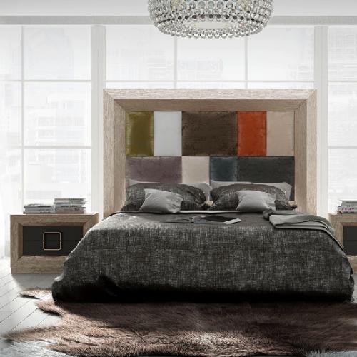 cabecero-doble-inglete-roble-poro-tapizado-rectangulos-multicolor-dormitorio-formas