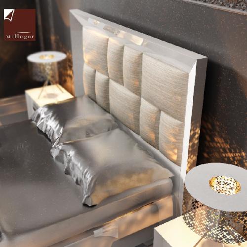 cabecero-inglete-lacado-tapizado-rectangulos-dormitorio-detalle-formas