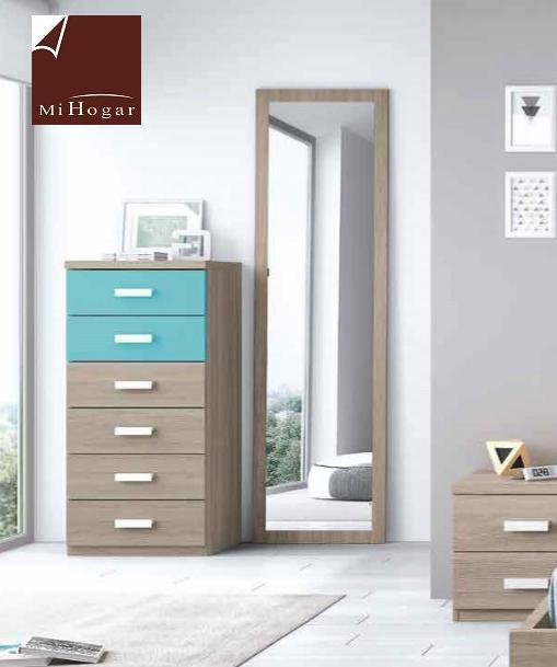 Espejos Para Dormitorios. Dormitorio Con Espejo. La Importancia De ...