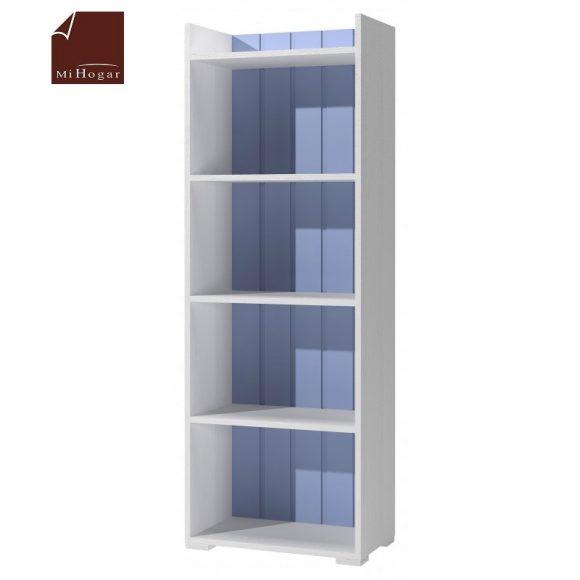 estanteria libreriaazul dormitorio infantil mvs