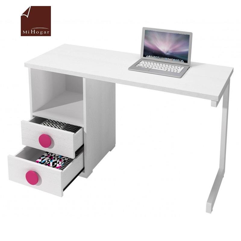 Mesa estudio infantil mvs muebles mi hogar - Mesa ordenador oferta ...