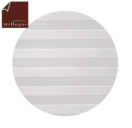 almohada fibra doble funda mash