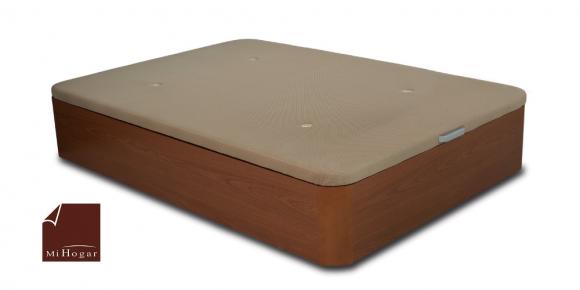canape madera p abatible cama