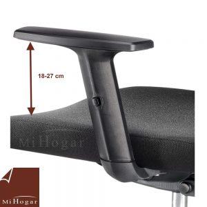 brazo elevable silla oficina lumbar reposacabezas computer