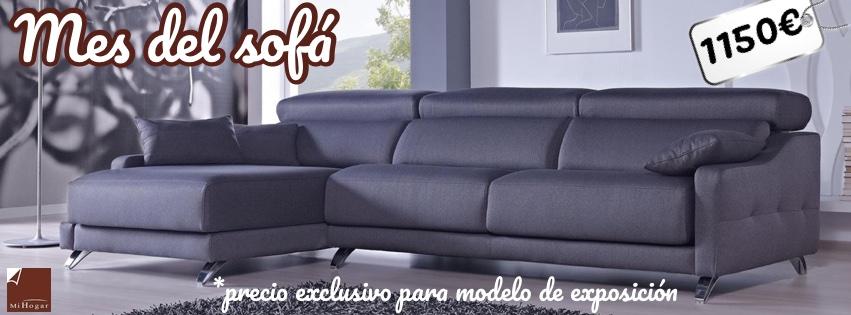 53f2beb8491 Oferta. chaise longue brazo estrecho cojines xxl mes del sofá valladolid ·  chaise longue brazo estrecho ...