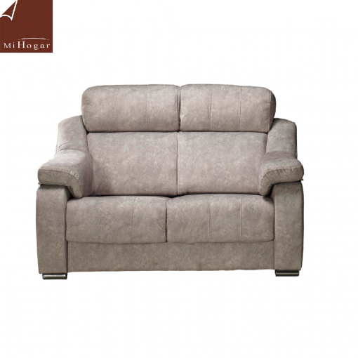 sofa pequeño mini dos plazas F