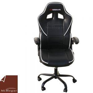 silla sillon gamer valladolid mueblesmihogar juegos ordenador pc