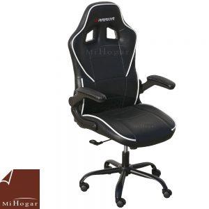 silla sillon gamer valladolid mueblesmihogar ordenador pc juegos